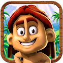 Jump Boy : Jungle Adventure