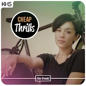 Cheap Thrills (Originally Performed By Sia)