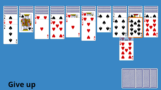 Classic Spider Solitaire App Latest Version  Download For Android 2