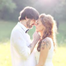 Wedding photographer Linda Hammer (hammer). Photo of 21.10.2015