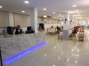 Hotel Las Arenas. Tu hotel en Benalmádena. Costa del Sol.