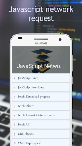 Lernen Sie JavaScript - Projektbasierte Tutorials Punkt-Screenshots 10