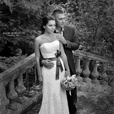 Wedding photographer Igor Borovoy (alig). Photo of 29.10.2013