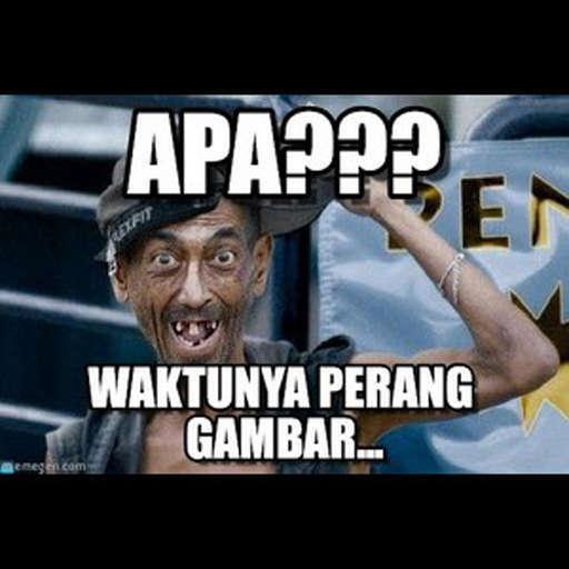 Download 88 Gambar Lucu Sunda Buat Komen Paling Lucu