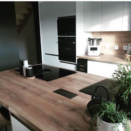 Vente maison 95 m2