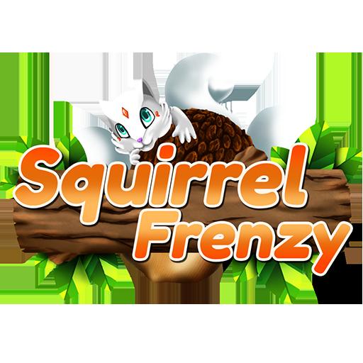 Squirrel Frenzy
