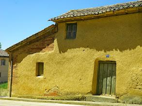 Photo: Maison de torchis