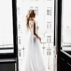 Wedding photographer Kristina Leonova (krisleo). Photo of 17.03.2018