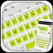 WeChat Style Keyboard