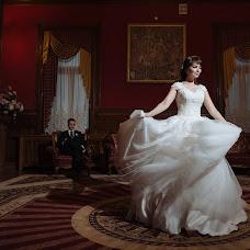 Wedding photographer Anastasiya Andreeva (Nastynda). Photo of 28.12.2018