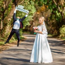 Wedding photographer Igor Orlov (OrlovI). Photo of 18.09.2017