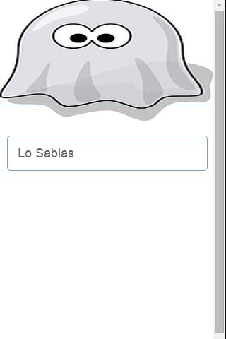 玩免費娛樂APP|下載Lo Sabias? app不用錢|硬是要APP