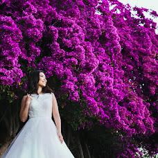 Wedding photographer Estefania Romero (estefaniaromero). Photo of 05.04.2016