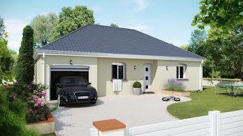 maison à Leuilly-sous-Coucy (02)