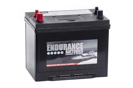 Endurance Semi Traction 12v 80Ah