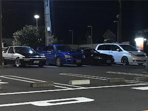 スプリンタートレノ AE86のカスタム事例画像 Takaakiさんの2018年07月10日00:32の投稿