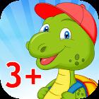 Дошкольные приключения-1 icon
