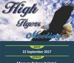 High Flyers Meeting Neslpruit : Mercure Nelspruit