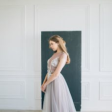 Wedding photographer Olya Pager (Olgalovefox). Photo of 03.10.2016