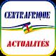Centrafrique actualités icon