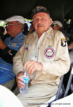 Photo: Sgt. Dan McBride, native of Conneaut; 502 PIR 101st