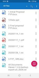 All Documents Reader – Word XLSX PPT Office Reader 1