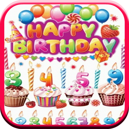 Happy birthday greetings free apps on google play m4hsunfo