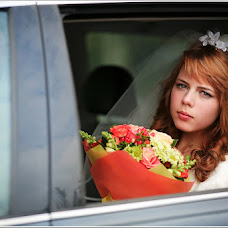 Wedding photographer Yuliya Artemeva (anti-yuliya). Photo of 17.10.2013