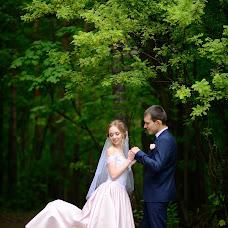 Wedding photographer Denis Khannanov (Khannanov). Photo of 19.06.2018
