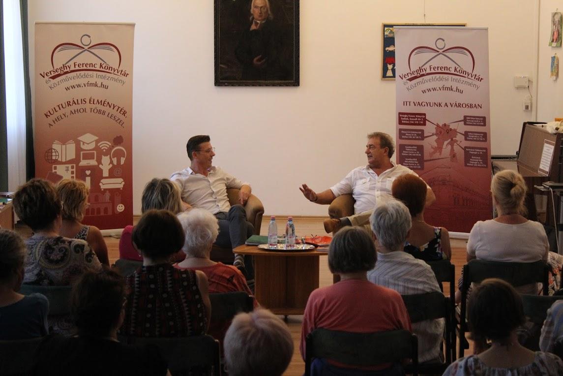 Barabás Botond és Turczi István