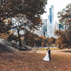 Wedding photographer Vladimir Berger (berger). Photo of 21.11.2017