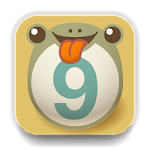 Frog Number Place かえるのナンプレ Icon