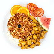 Persian Style Omelette