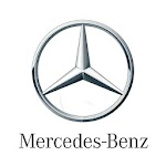 Mercedes VR for Cardboard Icon