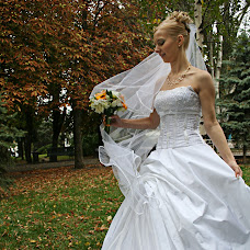 Wedding photographer Evgeniy Vislobokov (wislobokov). Photo of 12.09.2014