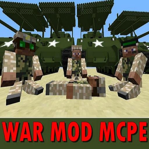 War Mods For McPE