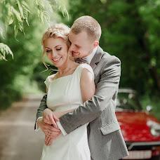 Wedding photographer Anna Vengrovskaya (artprojektas). Photo of 28.07.2016