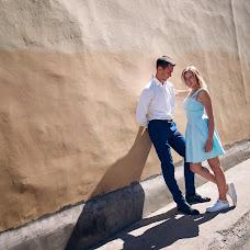 Bryllupsfotograf Kirill Trushin (tkirillv). Foto fra 15.11.2017