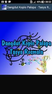 Dangdut Koplo Palapa - Tasya Rosmala - náhled