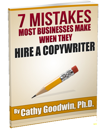 coachesHelp your clients get great results from hiring a copywriter.