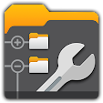 X-plore File Manager icon