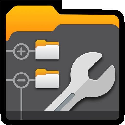 X-plore File Manager v4.16.06 [Donate]