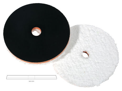 HDO Microfiber One Step Pad