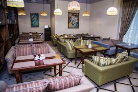 Ресторан Хинкальный Дом на Дуброве