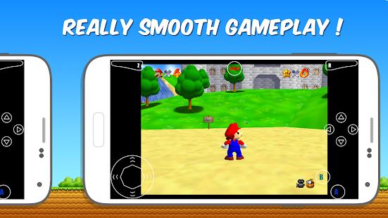 Turbo Emulator for NDS Games screenshot