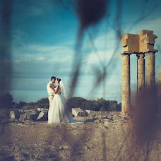 Wedding photographer Achill Geo (achillgeo). Photo of 09.05.2017