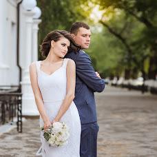 Свадебный фотограф Алёна Хиля (alena-hilia). Фотография от 07.06.2018
