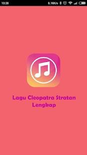 Lagu Cleopatra Stratan Lengkap - náhled