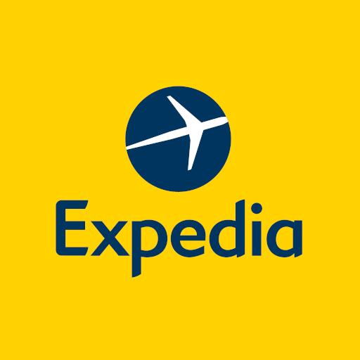 Expedia Hotels, Flights & Car Rental Travel Deals Icon