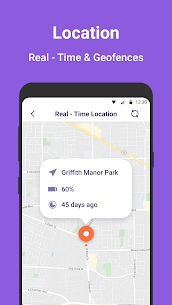 Parental Control App & Location Tracker – FamiSafe 3.8.0.140 Latest MOD Updated 1